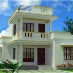August Kerala Home Design Floor Plans