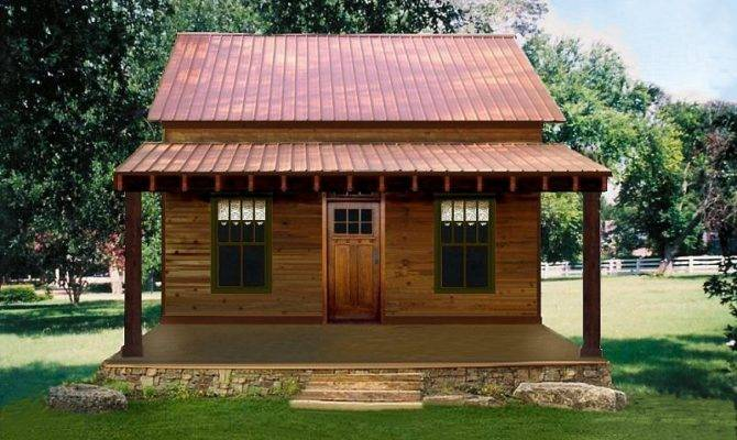 Austin Tiny Homes Texas Hill Country Farm House Plans Lake