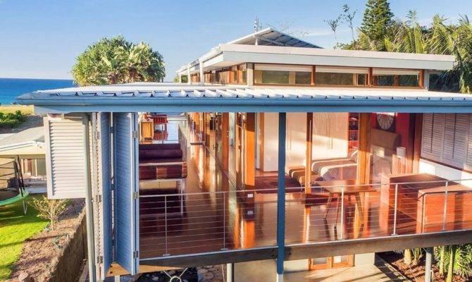 Australia Most Beautiful Luxury Beach Houses