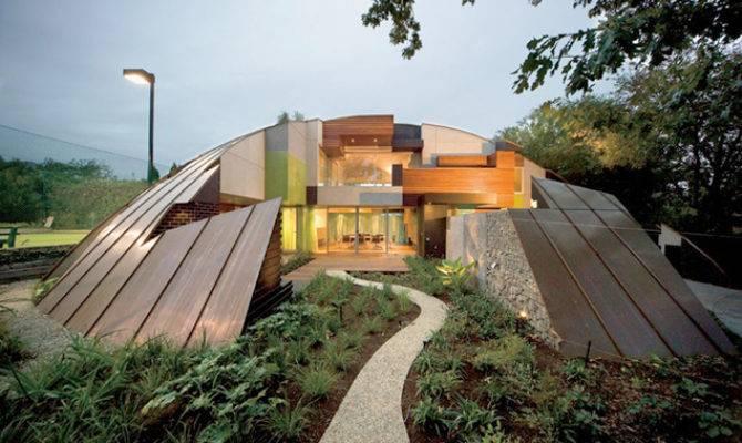 Australia Most Unusual Houses Stylist Splash