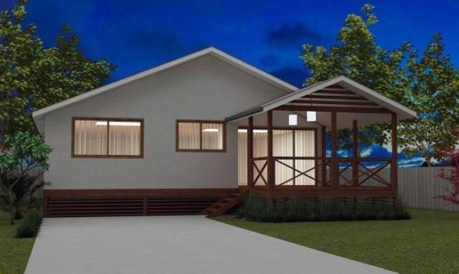 Australian Country Style Kit Homes Home Design