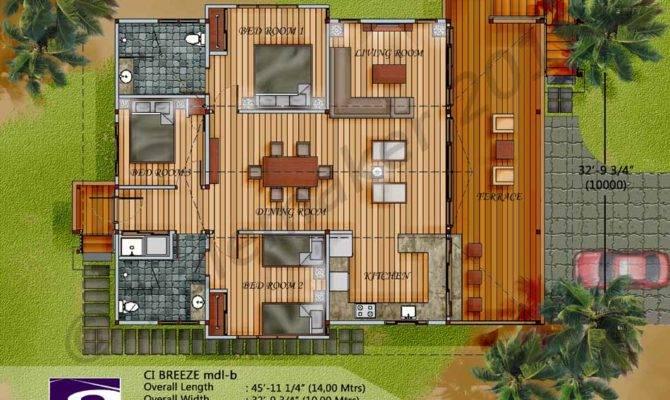 Australian Tropical House Design Joy Studio Best