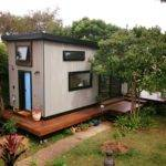 Australian Zen Tiny Home Living