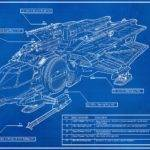 Authentic Blueprints Hackaday