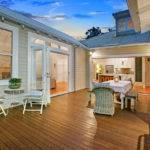 Avalon Hamptons Style Beach Deck Sydney