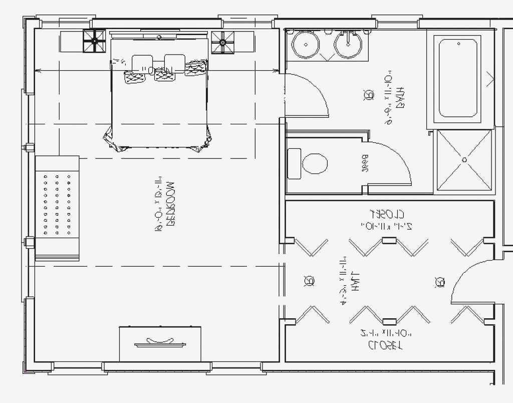 Average Master Bedroom Luxury House Plans 137256