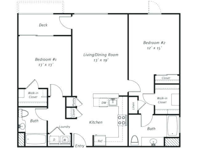 Average Master Bedroom Square Footage Psoriasisguru House Plans 113100