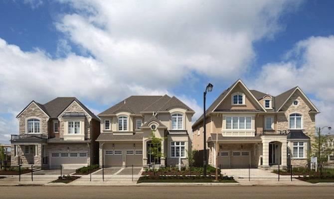 Average Price Home Every Major