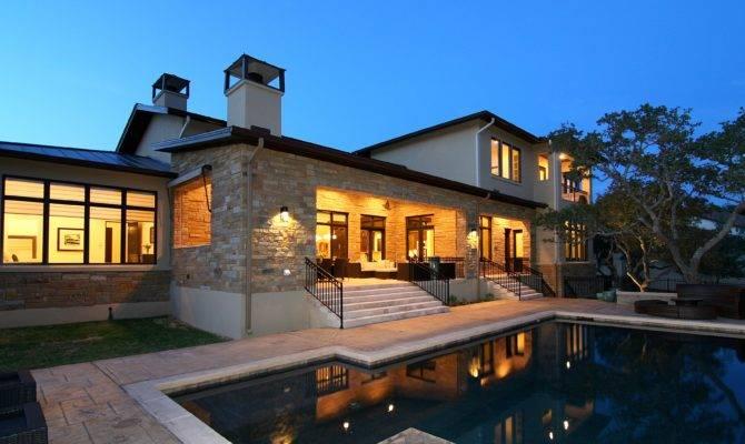 Award Winning Austin Luxury Home Builder Zbranek Holt Custom Homes