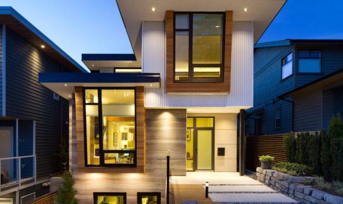 Award Winning High Class Ultra Green Home Design Canada