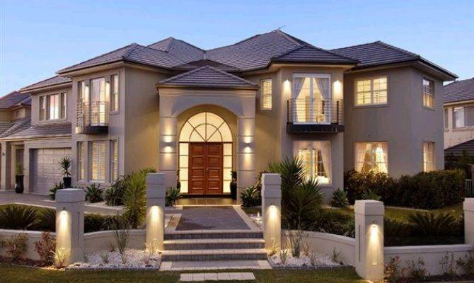 Award Winning House Plans Craftsman