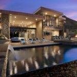 Award Winning Modern Luxury Home Arizona Sefcovic
