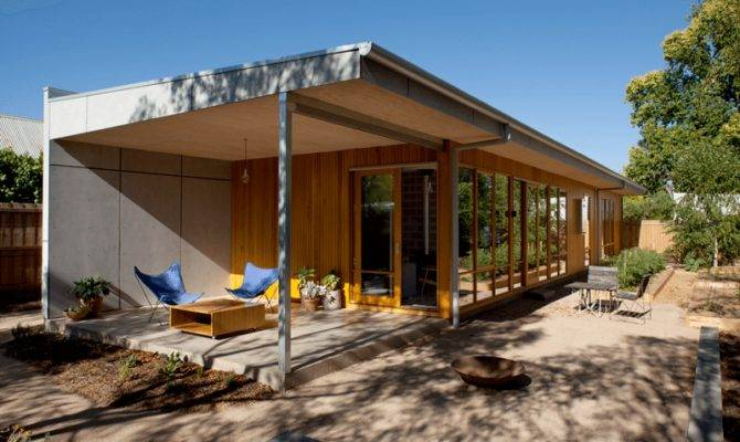 Award Winning Modular Home Design