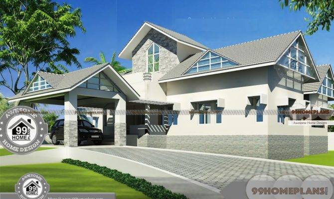 Award Winning Single Story House Plans Auspicious