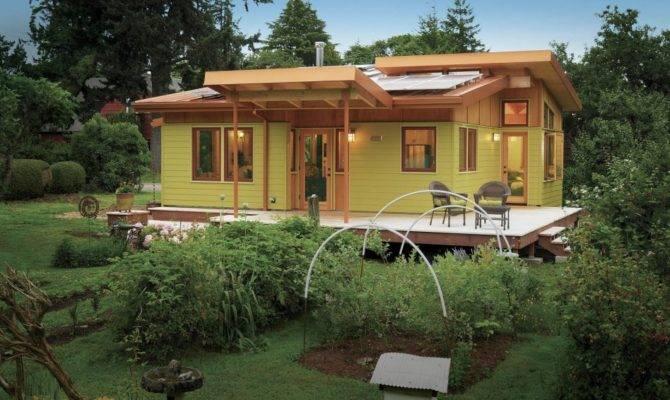 Award Winning Small House Plans Home Design