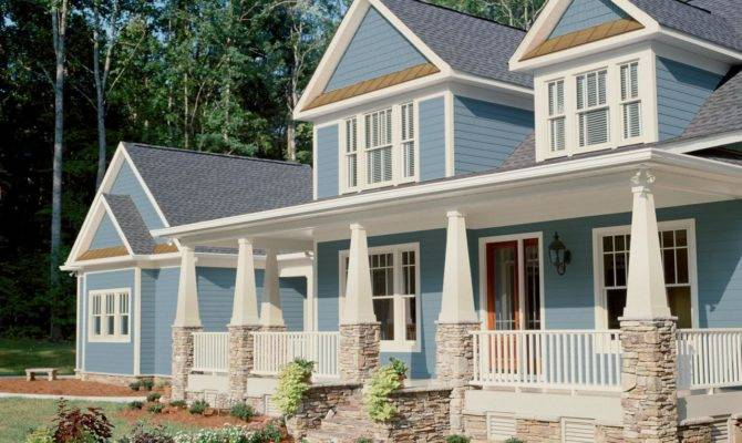 Awesome Craftsman Cottage Style House Plans