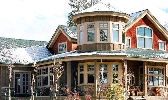 Awesome Custom Built Victorian Homes Building