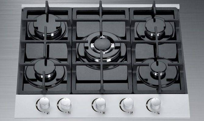 Awesome Dual Fuel Gas Electric Range Features