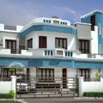 Awesome House Vestal Projects Kerala Home Design