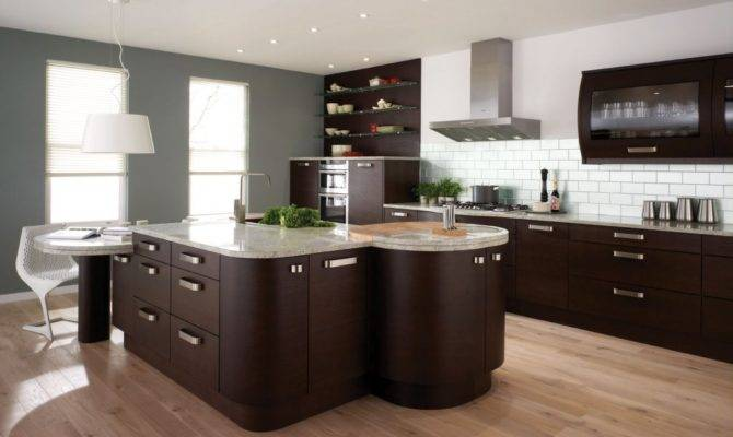Awesome Kitchen Design Contemporary Ideas