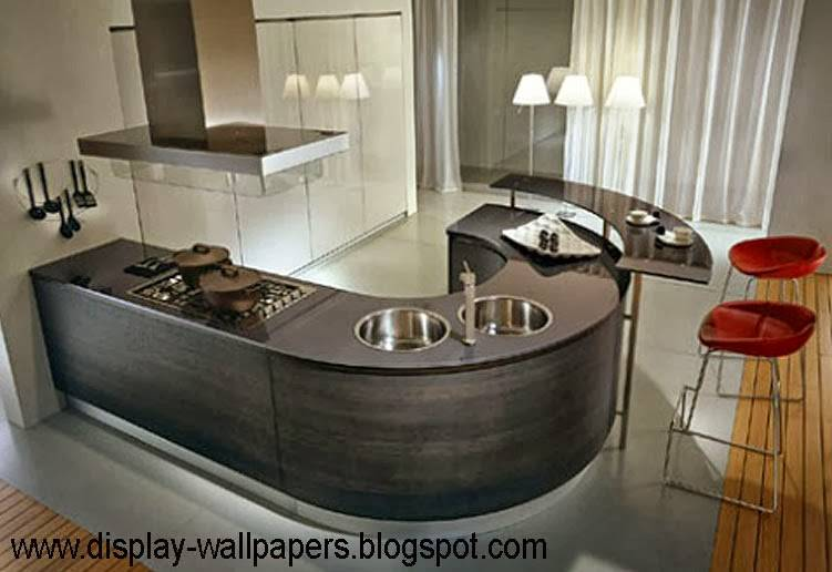 Awesome Kitchen Designs Photos House Plans 6656