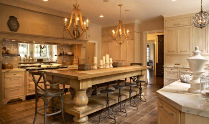 Awesome Kitchen Island Design Ideas Digsdigs