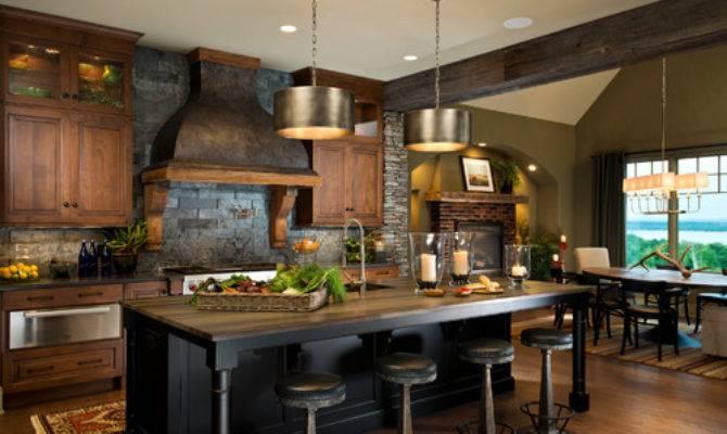 Awesome Kitchens Would Make Martha Stewart Jealous