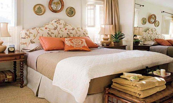 Awesome Modern Country Bedroom Ideas Small