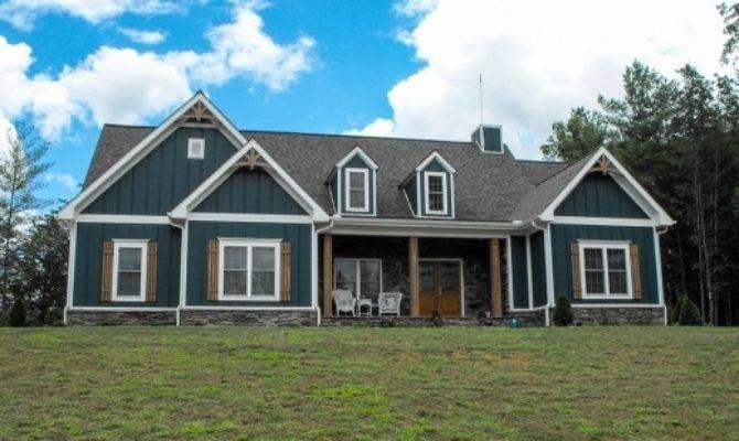 Awesome Modern Farmhouse Plans Open Floor Plan