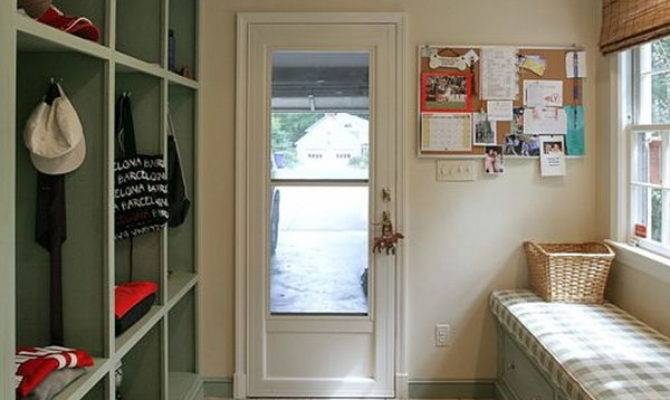 Awesome Mudroom Ideas Hative