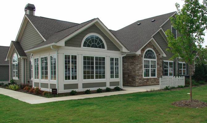 Awesome Ranch Style Homes Plans House