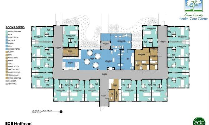 Awesome Residential Building Plans House Floor Ideas