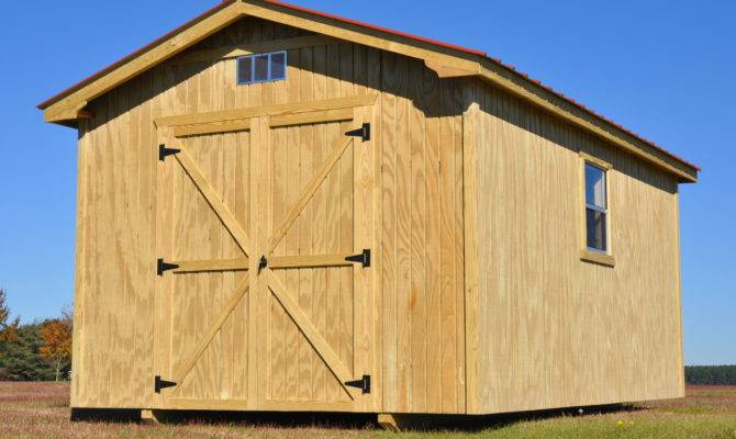 Awesome Shed Blueprint Architecture Plans