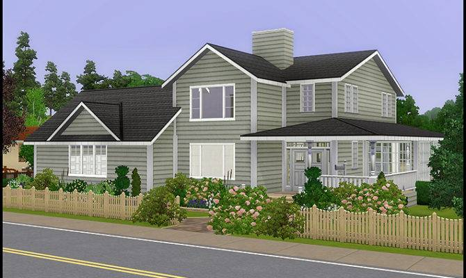 Awesome Sims House Ideas Lilyssimantics Blogspot