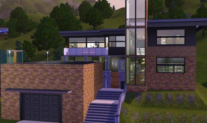 Awesome Sims House Ideas Submited