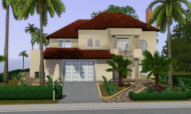 Awesome Sims Houses