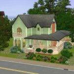 Awesome Sims Ideas Houses House Plans