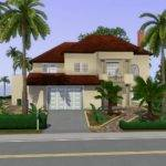 Awesome Sims Mansions Houses