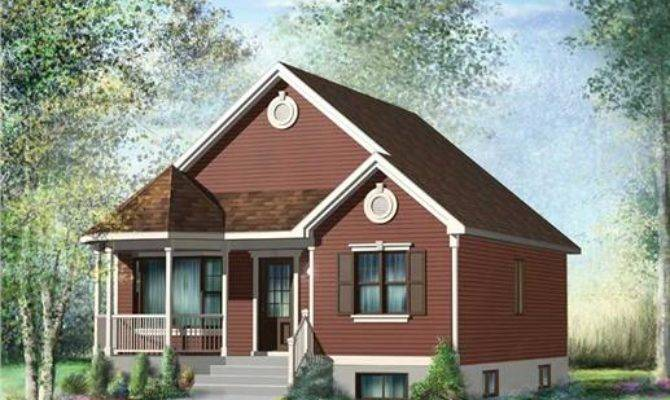 Awesome Small Country Home Plans House