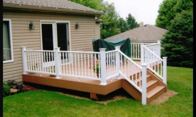 Awesome Small Porches Decks Home Plans