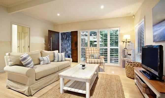 Awesome Split Level Living Room Interior Design Home