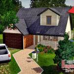 Ayyuff Bungalow Farm Starter House Furnished