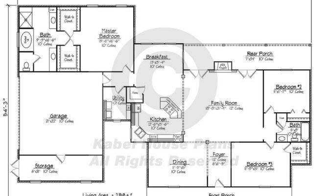 Azalea Acadian House Plans Louisiana