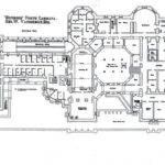 Back Biltmore Estate Floor Plan