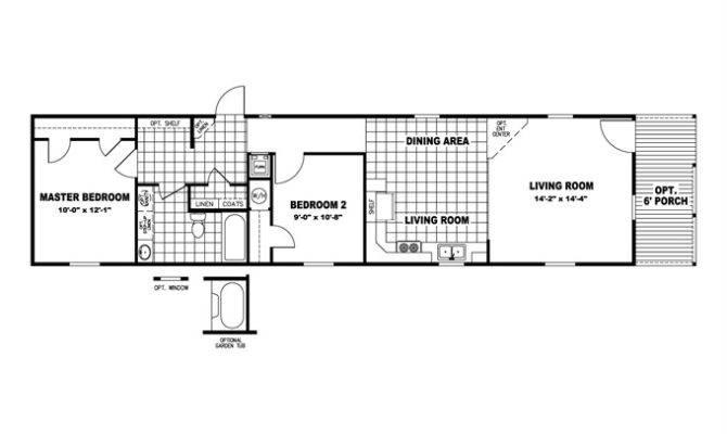 Back Modern Shotgun House Floor Plan Plans