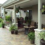 Back Porch Designs Mobile Homes Small