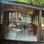 Back Porch Ideas Houses Gvbf Pin Pinterest