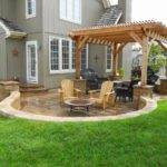 Back Porch Ideas Houses Part Small Decorating