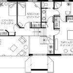 Back Split Level House Floor Plans