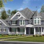 Back Story Victorian House Plans